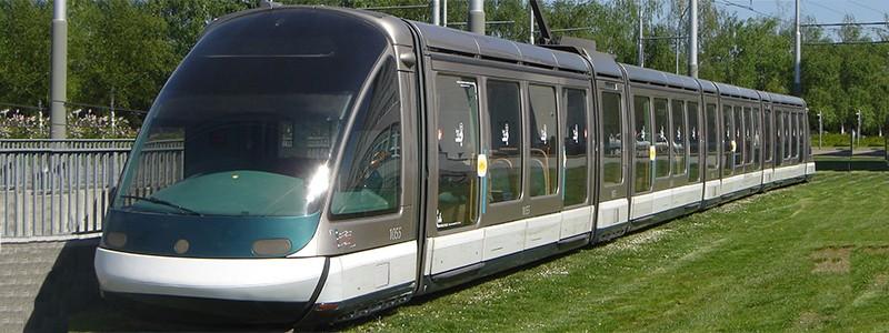 Eurotram Strasbourg